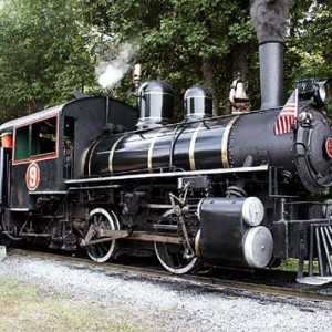 Handy Steam Locomotive