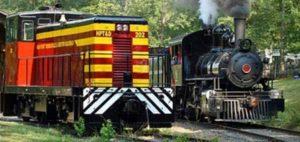 Handy Diesel Locomotive
