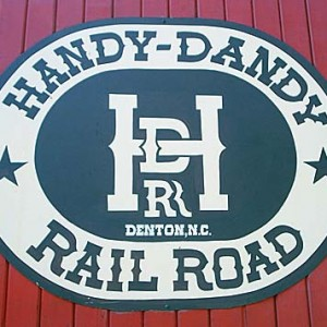 Handy Dandy Railroad