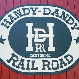Handy Dandy Railroad