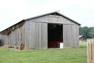 denton farmpark machine shop
