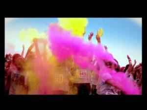 Farmer Elementary PTO Color Me Happy 5k