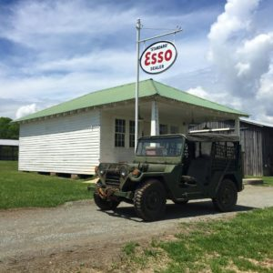 Military Vehicle & Collectors Show