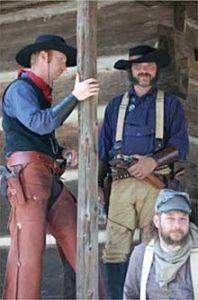Cowboy Show 3