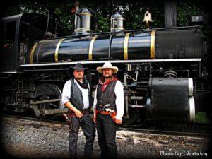 Cowboy show 1