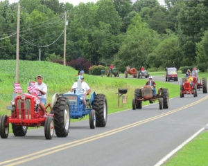 Tractor Ride For Brochure