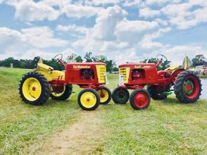 Denton Nc Christmas Parade 2019 49th Annual Southeast Old Threshers' Reunion   Denton Farmpark